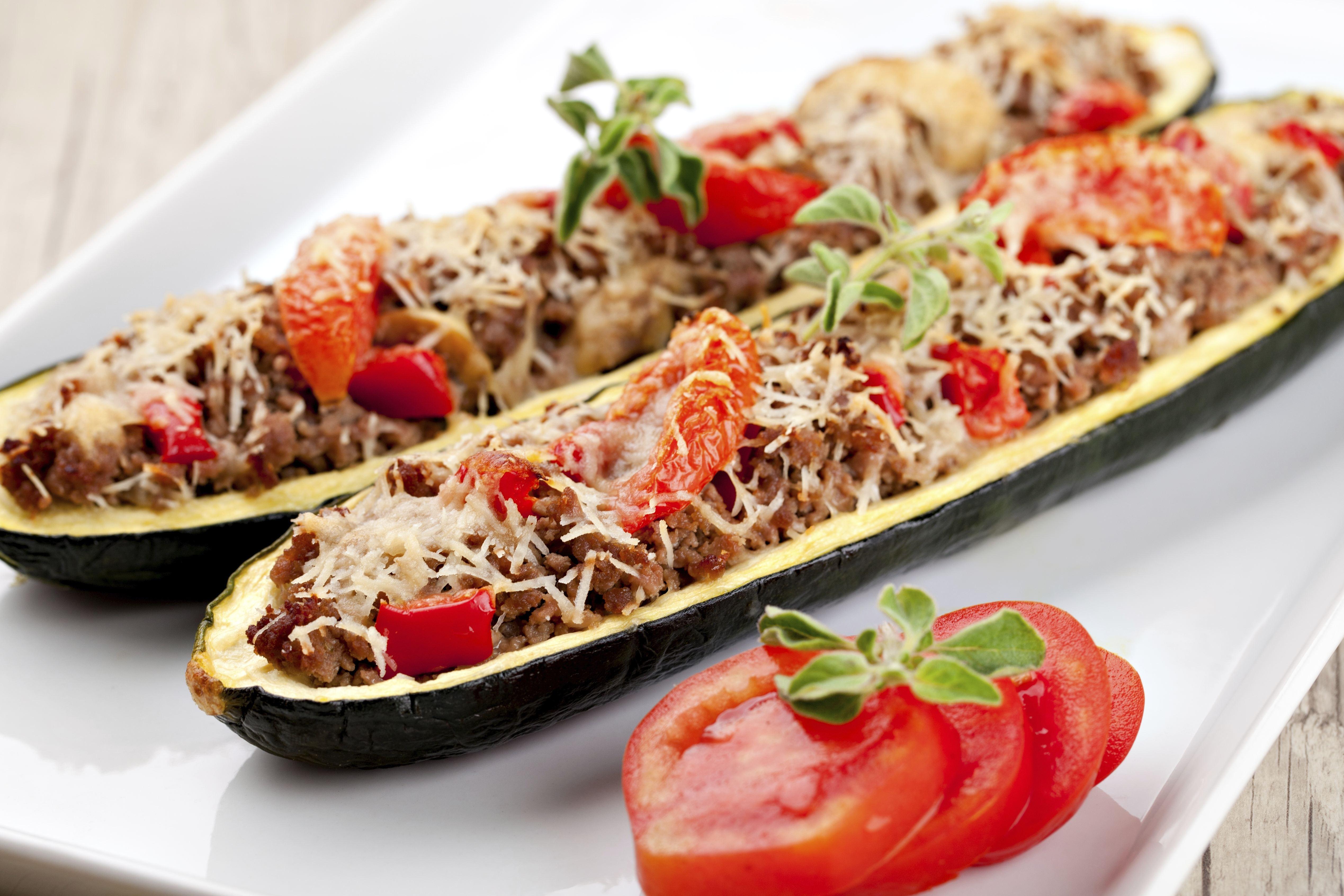 Idee recette avec courgette un site culinaire populaire - Recette de cuisine avec des courgettes ...